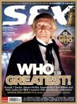 1st Doctor - William Hartnell